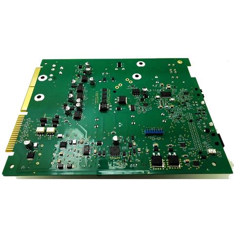 PCB Laminate Material Information - Viasion Technology Co , Ltd