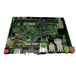 One-stop service for PCB Assembly & PCB Fabrication of ATX motherboards
