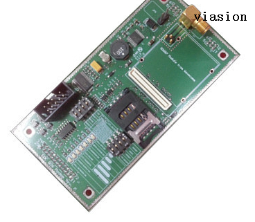 PCB For control system